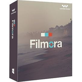 Wondershare Filmora для Windows XP